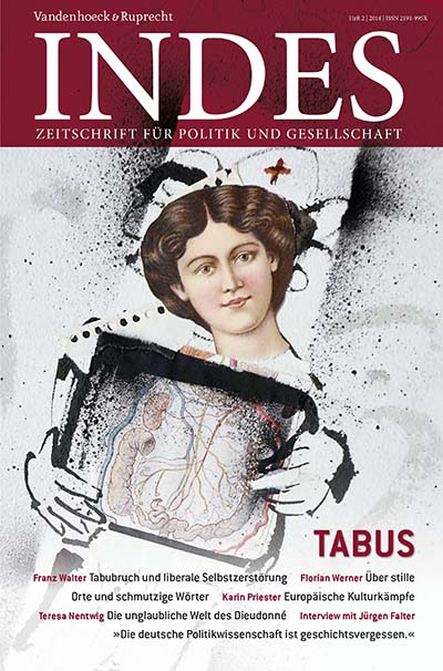 INDES 'Tabus'